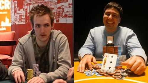 Live Tournament Round Up: The Aussie Millions $25K Farce