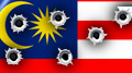 Malaysian police shoot gambler who thought himself impervious to bullets