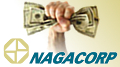 NagaCorp profits up 25% in 2013 on mass market surge
