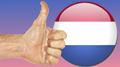 Dutch online gambling legislation clears crucial hurdle