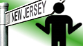 New Jersey online gambling revenues underwhelm in January