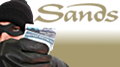Sands hackers got customers' credit card, banking and passport info