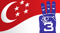 Singapore keeps #3 casino ranking, but bankruptcies and betting taxes going up