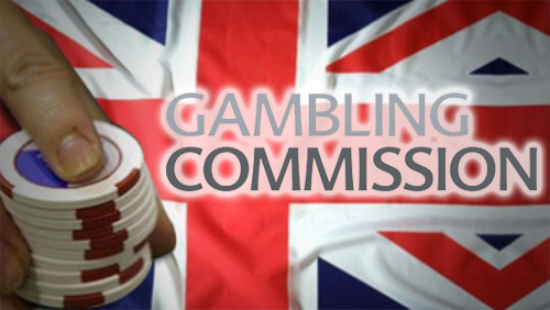 Gambling commission operators licence