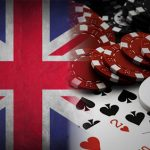 UK Gambling Participation Drops in 2013