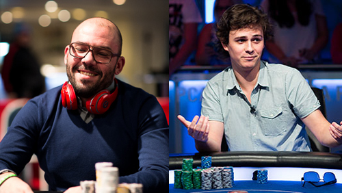 EPT Deauville Round Up: Victories for Greece and Poland