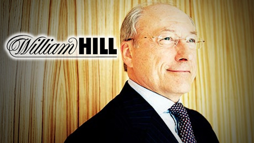 William Hill Appoint Former Red Devil Sir Roy Gardner to the Board