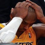 Man Down: Handicapping injuries to star players in the NBA