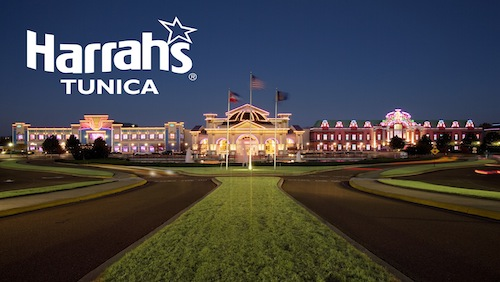 Caesars to close down Harrah's Casino in Tunica