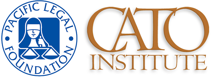cato-institute-pacific-legal-foundation