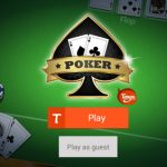 AbZorba Games® Expands Tango Partnership with  Poker for Tango Release