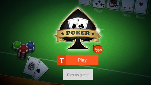 Abzorba Games Expands Tango Partnership With Poker For Tango Release