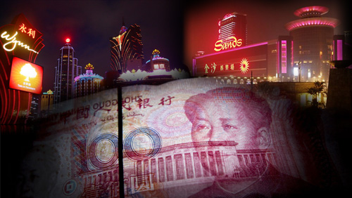 The Austrolib Report: The China Bubble