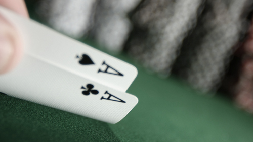 Baccarat More Popular Than Blackjack