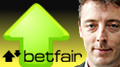 Betfair continues winning ways in Q3 on fixed-odds sportsbook, US market gains