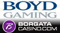 85% of Boyd's New Jersey online gambling customers not Borgata customers