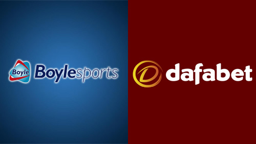 Boylesports and Dafabet in Irish Grand National and World Snooker Sponsorship Deals