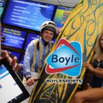 Boylesports to Offer Free Wi-Fi in All 192 Shops