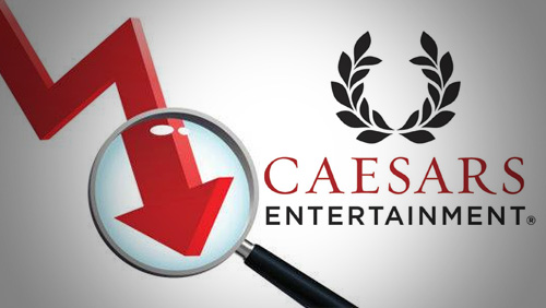 Caesars Announce Fourth Quarters Losses of $1.7 Billion