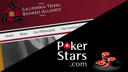 Californian Indian Tribes Keen to Keep PokerStars Out