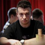 Live Tournament Round Up: Chris Moorman Closes in on his First Major Live Title at the LAPC