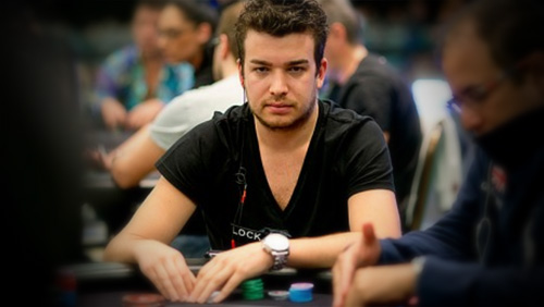 Live Tournament Update: Chris Moorman Wins the WPT LAPC