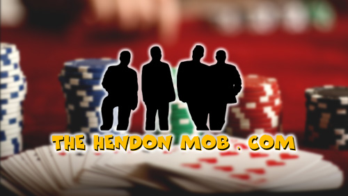Confessions of a Poker Writer: The Hendon Mob