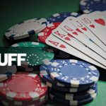 Confessions of a Poker Writer: The Ogmore Poker Tour