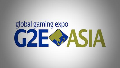 G2E Asia EarnsUFI Approval