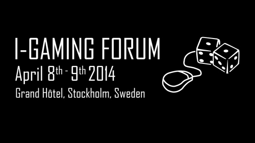 I-Gaming Forum launches its 6th event in April