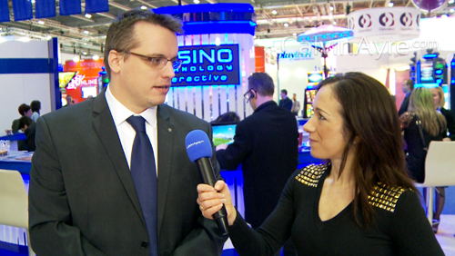 Konrad Gill on Bridging Land-Based and Online Gambling Industries