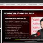 MARCA partners with Oddslife and Launches MARCA EL GURU