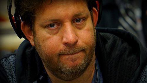Life Outside of Poker: Matt Salsberg - Screenwriter
