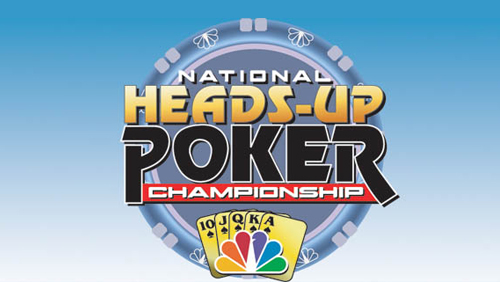 The NBC National Heads-Up Championship Will Not Take Place in 2014