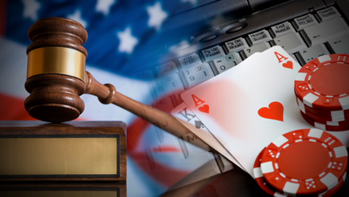 Dealers Choice: Online Gambling Prohibition Bill Is No Slam-Dunk