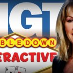 Patti Hart's Plan for IGT Seems to be Taking Shape