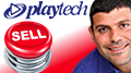 Playtech founder Teddy Sagi to offload £212m worth of shares
