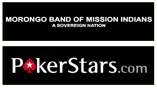 pokerstars-morongo-indian-tribe-compete-californian-bad-actor-clause