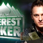 Sam Trickett Signs For Everest Poker