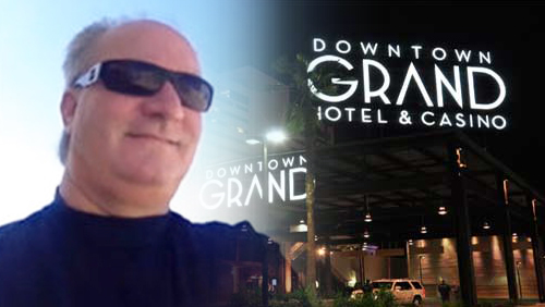 Weekly Poll – Should Mark Johnston pay his $500k debt to the Downtown Grand?