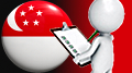 Singapore residents support online gambling restrictions