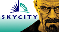 SkyCity enjoys VIP boom but every rose has its thorn and/or methamphetamine dealer