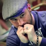 Steve Watts on the Difficulties of Keeping Trim on the Poker Circuit