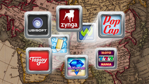 Becky's Affiliated: Six reasons why Western social gaming companies should reconsider targeting Asia