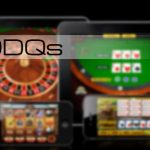 MODQs – Who's taking the mobile casino lead?