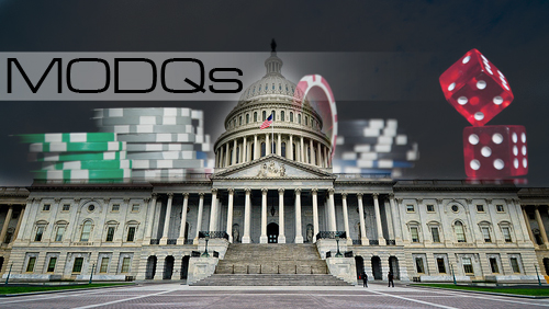 MODQs – Why should we forget federal?