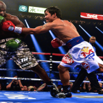 Enjoy Manny Pacquiao while you still can