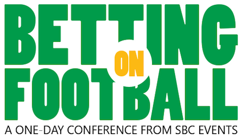 SBC Events to host Betting on Football conference on May 8