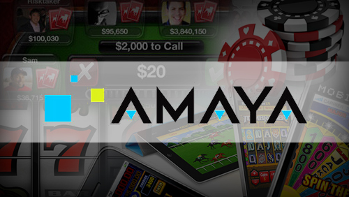 Amaya - Don't be fooled by recent losses