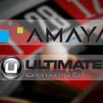 Amaya Gaming Group Add Ultimate Gaming to Their List of New Jersey Clients